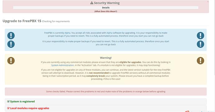 FreePBX - FreePBX Community Forums