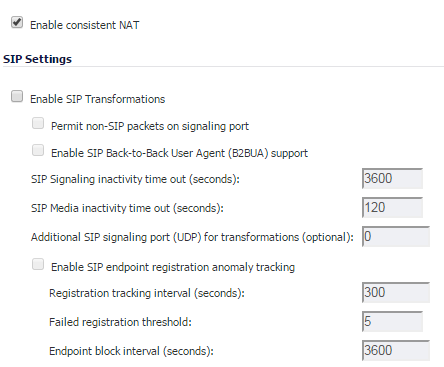 Nexvortex Trunk Failure-Contact header port 5060 but invite